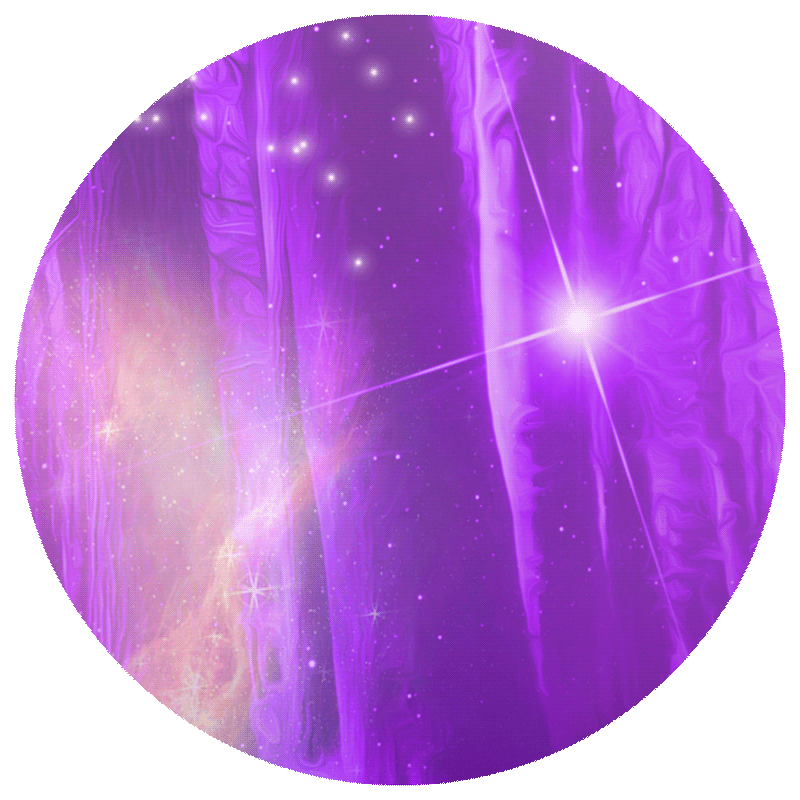 trees in starlight icon image